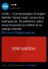 türk milletinin zirve yapması