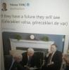 akp bartın milletvekilinin attığı ingilizce tweet
