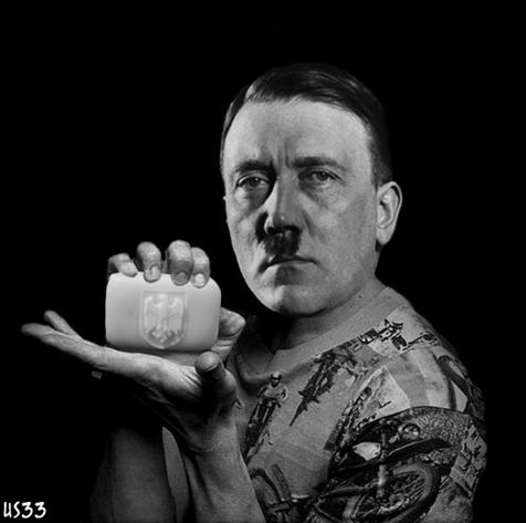 faşist birini sikerek insan yapmak