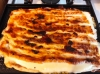 pide ile yapılan tost