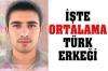 türk erkekleri