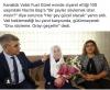 100 yaşındaki nazire teyze nin valiye verdiği ayar