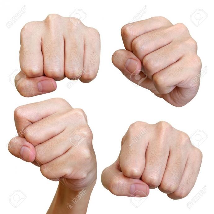 Sean ryan iron fist