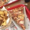 pizzada arzuladığın 3 malzeme
