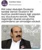 savcılığın osman öcelan kararı