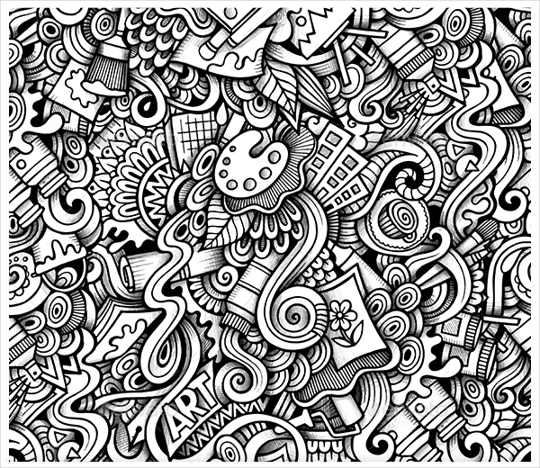 art doodle - North.fourthwall.co