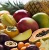 tropik meyvelerin tatları