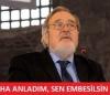 arapların üstün ırk olduğunu kabul edemeyen türk
