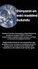 dünyanın en eski maddesi keşfedildi