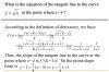 matematik sorusunda anlayamadığım şey