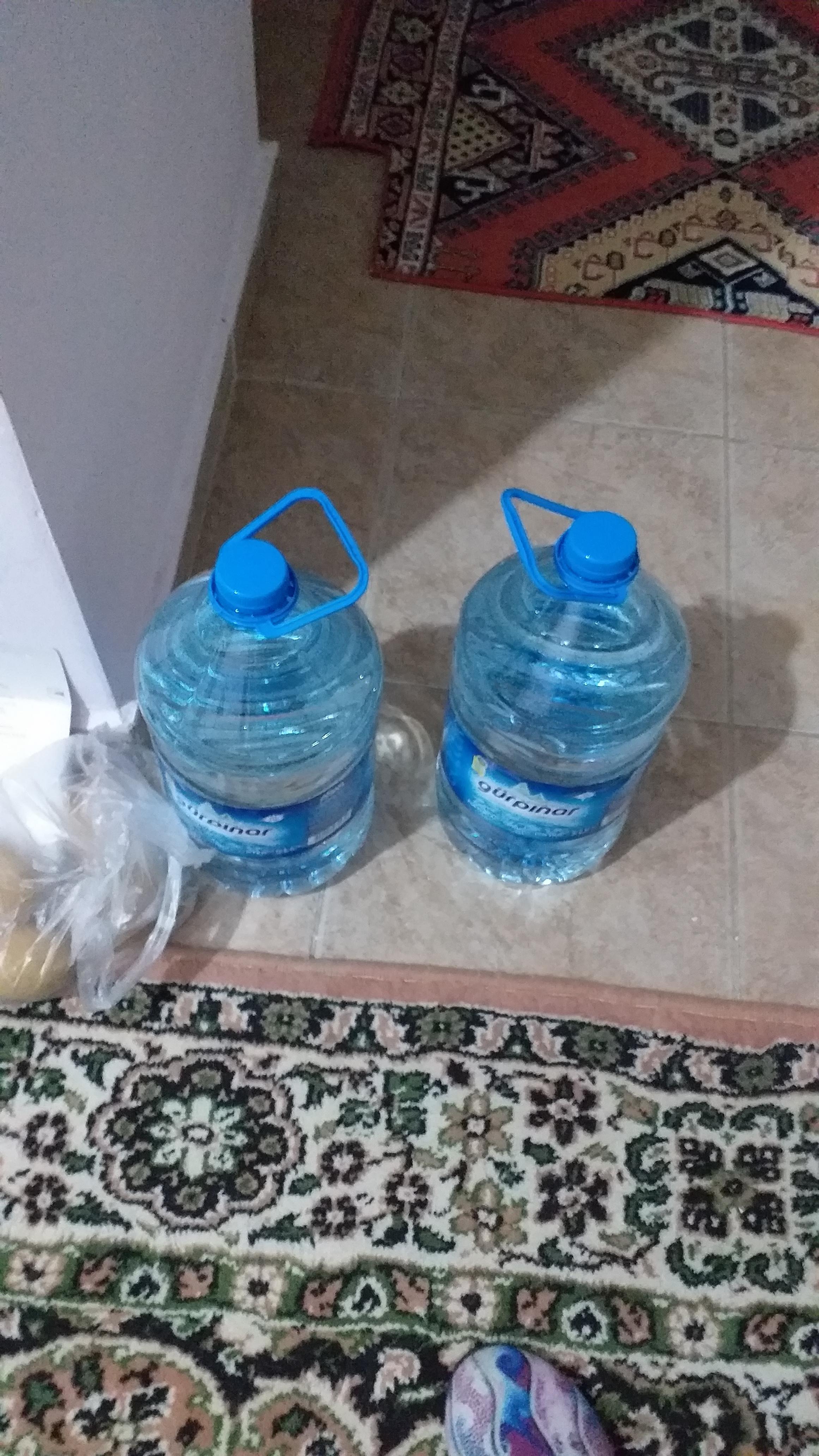 su testisinin su yolunda kırılması - uludağ sözlük