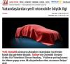 vatandaşlardan yerli otomobile büyük ilgi