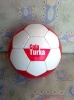 cola turka nın futbol topu kampanyası yapması