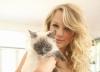taylor swift in kedisi olmayı istemek