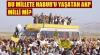 terörist osman öcalan ı trt ye çıkartmak