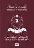 kürdistan pasaportu