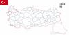 1924 yılı türkiye siyasi haritası