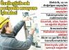 elektrik su doğalgaz faturalarına muayene ücreti
