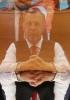 erdoğan ın fotoğrafındaki esrarengiz detay