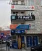kızılcahamam daki dört partinin yer aldığı bina