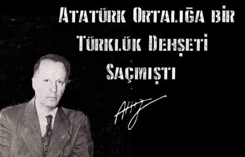 marjinal turk fasisti