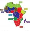 afrika da konuşulan diller
