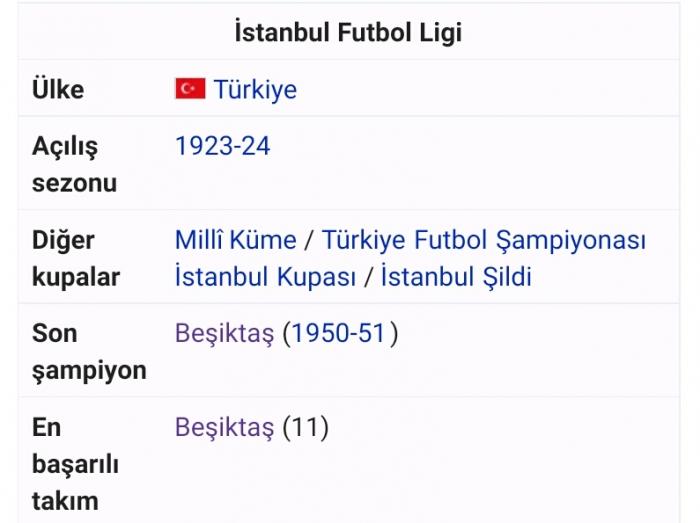 5 sene üst üste şampiyon olmuş tek türk takımı