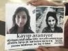 kayıp aranıyor ilanları