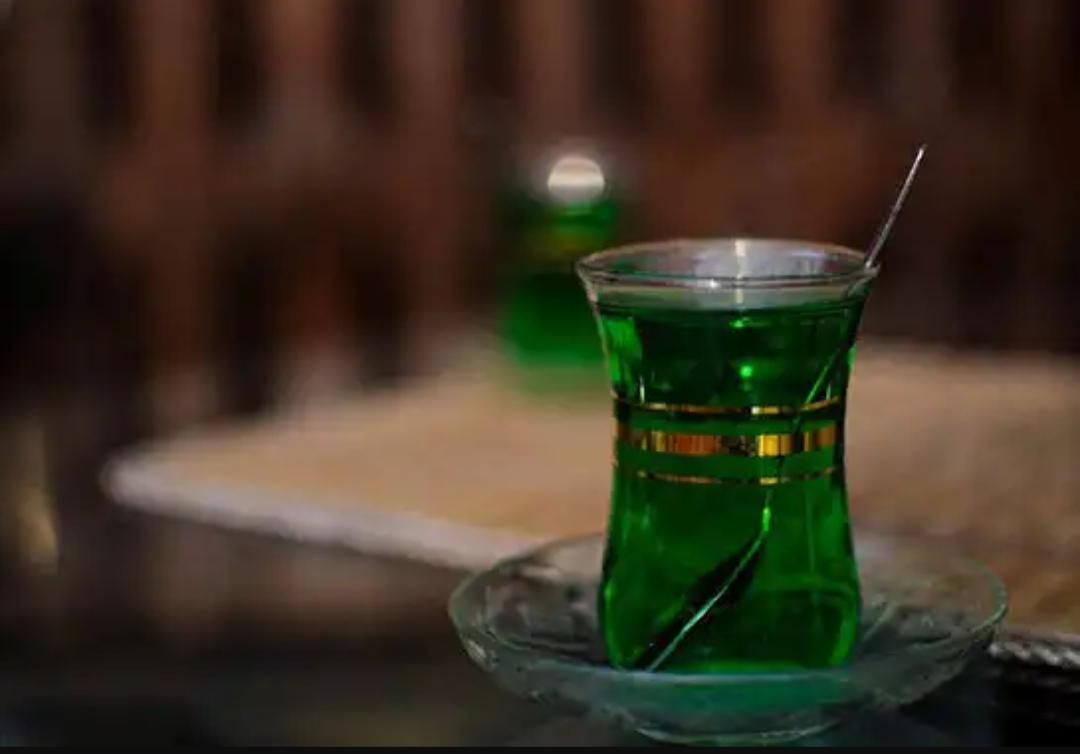 kivi çayı