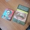sigarayı kibritle yakmak