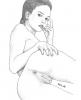 çıplak kızların genel özellikleri