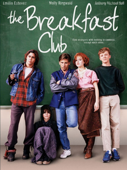 the breakfast club resim 2