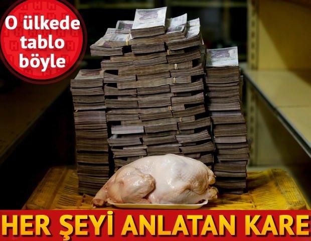 1 kilo tavuk göğsünün 30 lira ya güncellenmesi