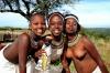 güney afrika kızları