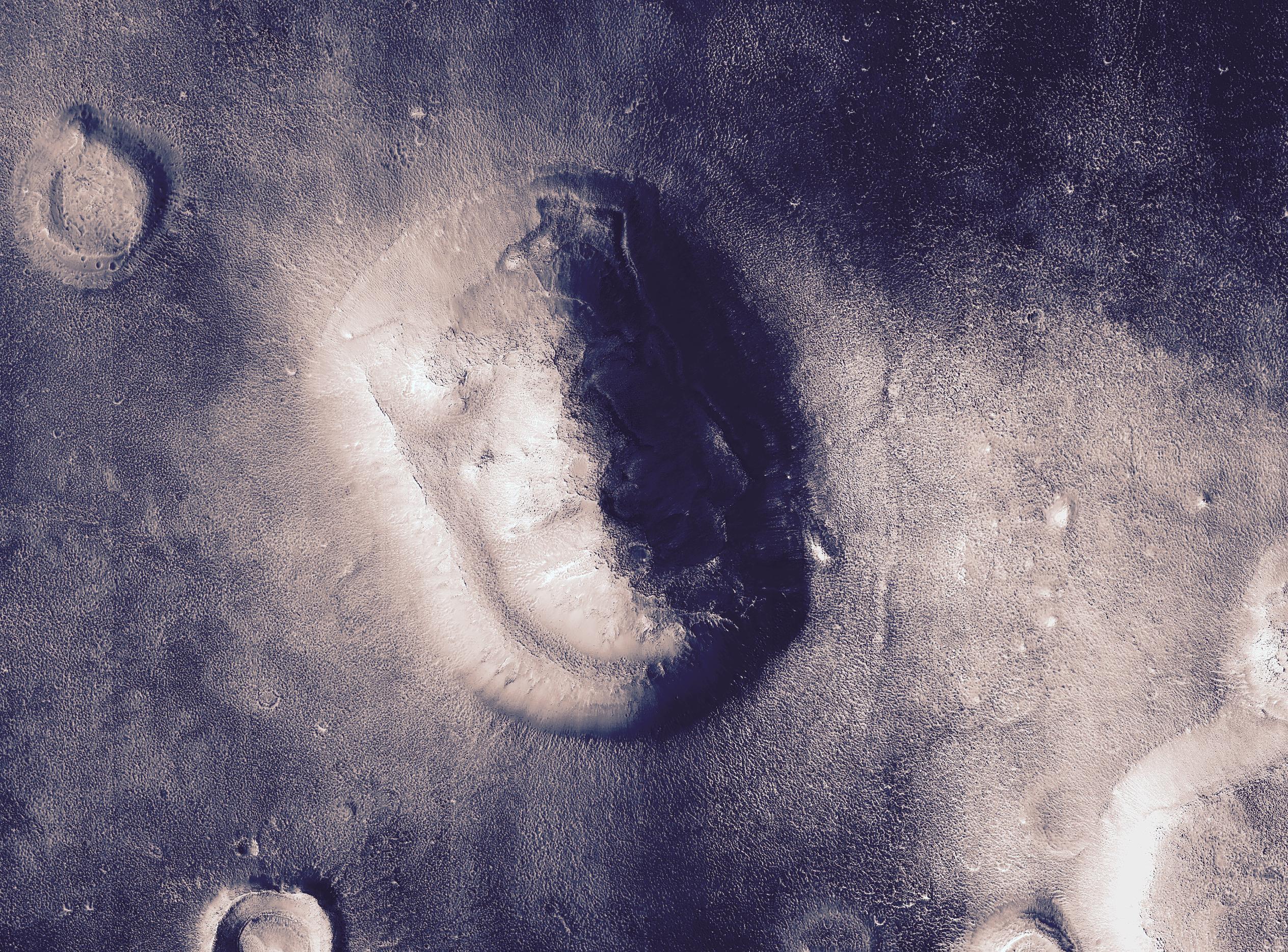 marstaki kezo yüzü