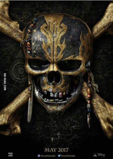 pirates of the caribbean resim 3