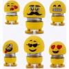 zıp zıp emoji kafalar