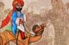 arap gezginlerin gözüyle türk kültürü