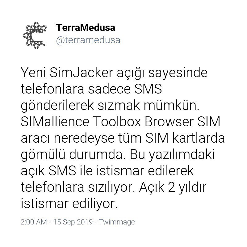 cep telefonu hacklemek