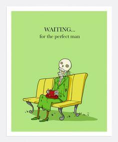 beklemek