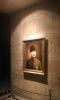 anıtkabirde hiç ışığı sönmeyen tablo