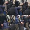 tayad eyleminde polisin taciz ettiği kadın