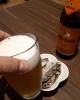 bira içmek