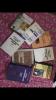 yazarların şu an okuduğu kitaplar