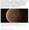 kayalık gezegen keşfedilmesi