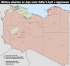 libya ya asker çıkartmak