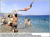 tatil yerinde türk olduğunu belli etmenin yolları