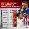 türk futbolundaki en iyi transferler