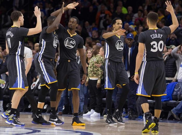 golden state warriors resim 3