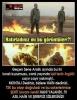 iki türk askerinin ışid tarafından yakılması